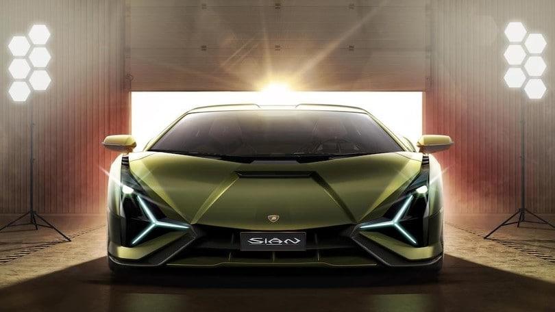 Lamborghini e MIT brevettano i supercondensatori del futuro
