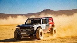 Ford Bronco R VIDEO