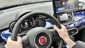 FCA, con il 5G auto più sicure