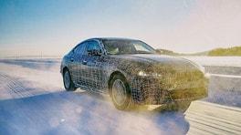 BMW i4, eDrive atto quinto così cambia l'elettrico