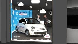Leasys, offerte Black Friday: CarCloud e noleggio Jeep scontati