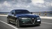 Giulia 2020, il test e Cavaggioni anticipa il futuro Alfa