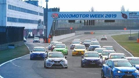 Adria Motor Week: FOTO