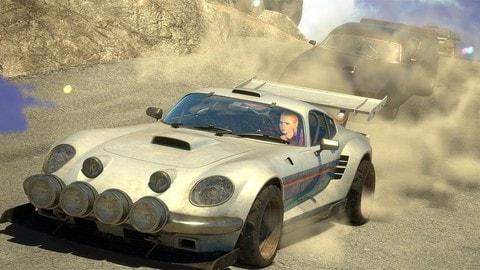 Fast & Furious: Spy Racers FOTO