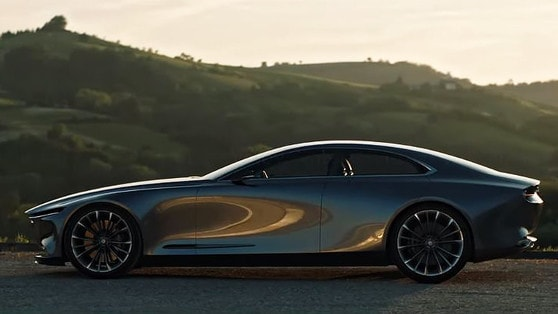 Il design e la tecnologia Mazda al servizio di chi ama le auto
