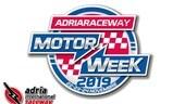 Adria Motor Week 2019: programma, date e costo biglietti