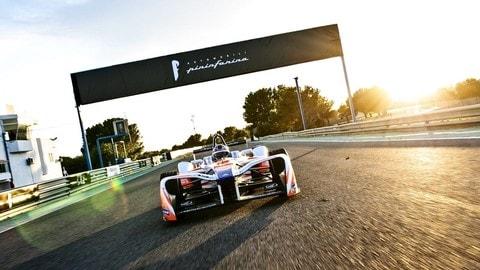 Pininfarina, la gamma elettrica del futuro: FOTO