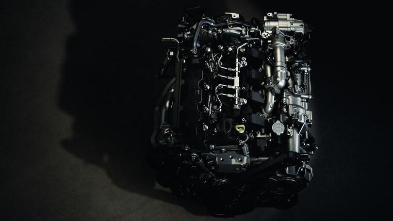 Focus motore: l'innovativo Mazda Skyactiv-X   Prima parte
