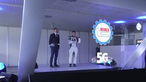 Monza Rally Show 2019: l'evento FOTO