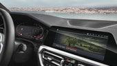 Android Auto su BMW dal 2020