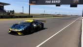 Brabham BT62, un altro record in Australia: VIDEO