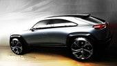 Focus: Mazda MX-30 e il design Human Modern