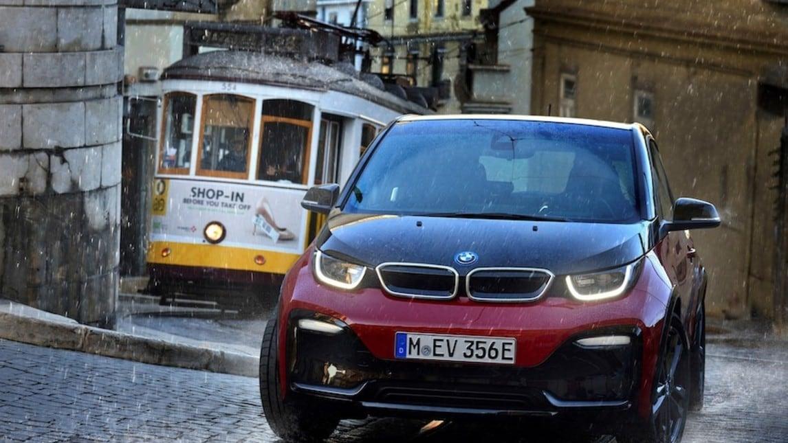 BMW i3, avanti fino al 2024 - Auto.it