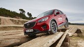 Focus Mazda i-Activ AWD: la trazione integrale intelligente
