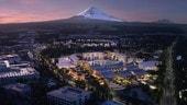 Toyota presenta Woven City, il progetto della città del futuro