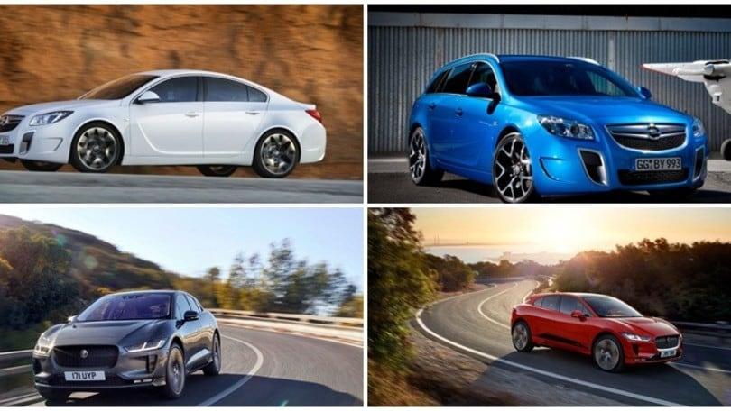 L'Auto dell'Anno: chi ha vinto il premio 10 anni fa e chi nel 2019