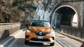 Renault Captur 2020: ecco la prova di come va su strada