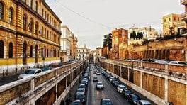Blocco auto Diesel: anche oggi Roma si ferma