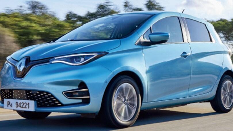 Il futuro delle auto appeso a un filo