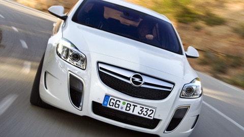 Auto dell'Anno, Opel Insignia e Jaguar I-Pace: FOTO