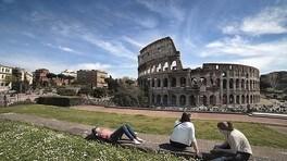 Blocco auto Roma: il 19 gennaio la prima domenica ecologica