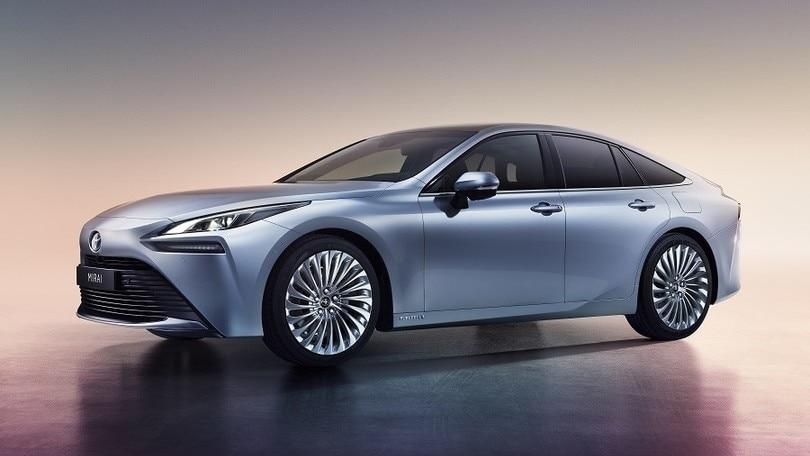 Toyota solo green: il presente è il futuro