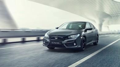 Honda Civic 2020, clima e infotainment resi più pratici