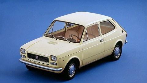 Fiat 127: FOTO