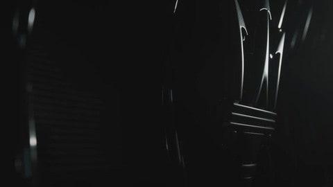 Il sound di Maserati Granturismo elettrica