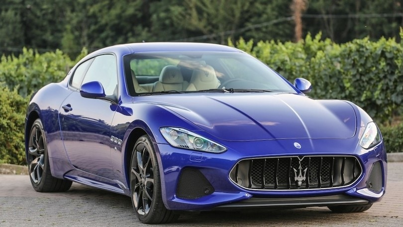 Maserati lavora al sound di Granturismo elettrica