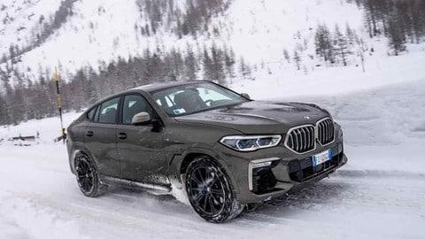 BMW X6 2020 FOTO