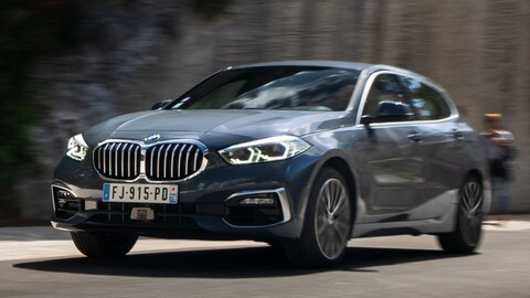 Car of the Year 2020, BMW Serie 1 VIDEO