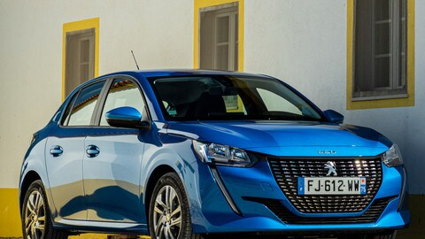 Car of the Year, Peugeot 208 VIDEO