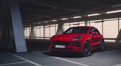 Porsche Macan GTS, la prova del SUV da 380 cavalli