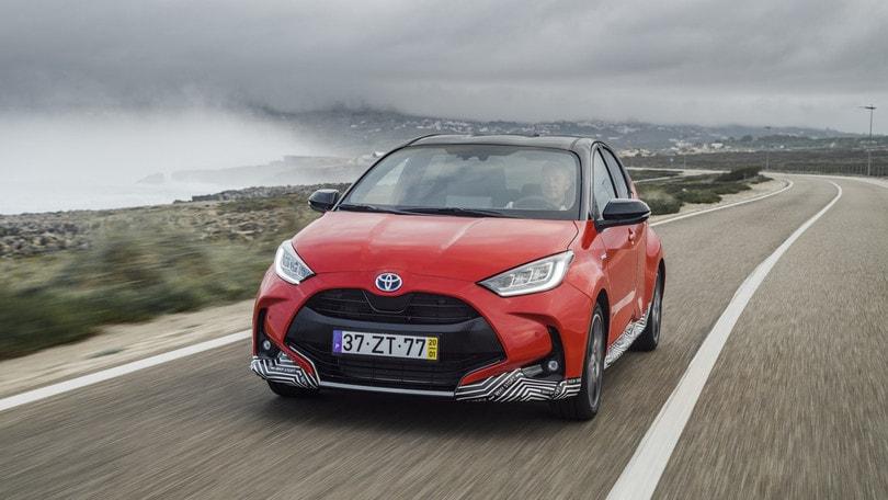Toyota Hybrid, i numeri dell'elettrificazione made in Japan