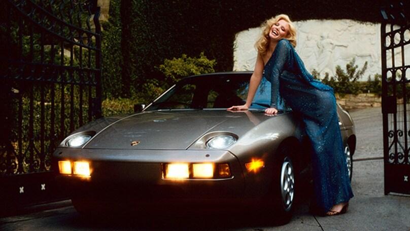 Car of the Year 1978: Porsche-BMW, storica doppietta tedesca