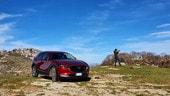 Itinerario: con la Mazda CX-30 tra i tesori del basso Lazio