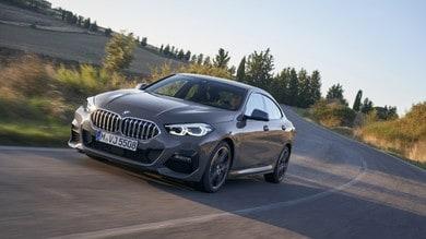 BMW Serie 2 Gran Coupè, la prova della piccola sportiva di Monaco