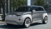 Fiat, dal 2022 spazio a due modelli nel segmento B
