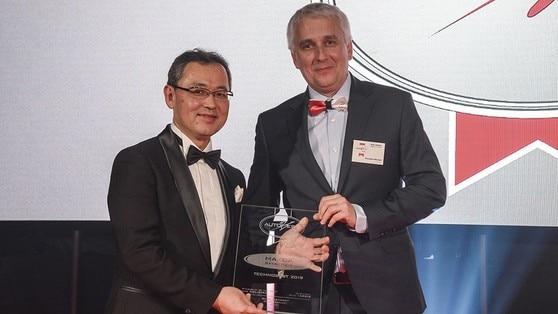 Autobest Awards 2020: il Technobest va al motore Skyactiv-X