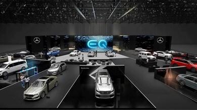 Mercedes e smart a Ginevra: cosa ci attende