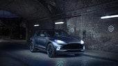 Aston Martin DBX, ecco la versione dalla divisione Q