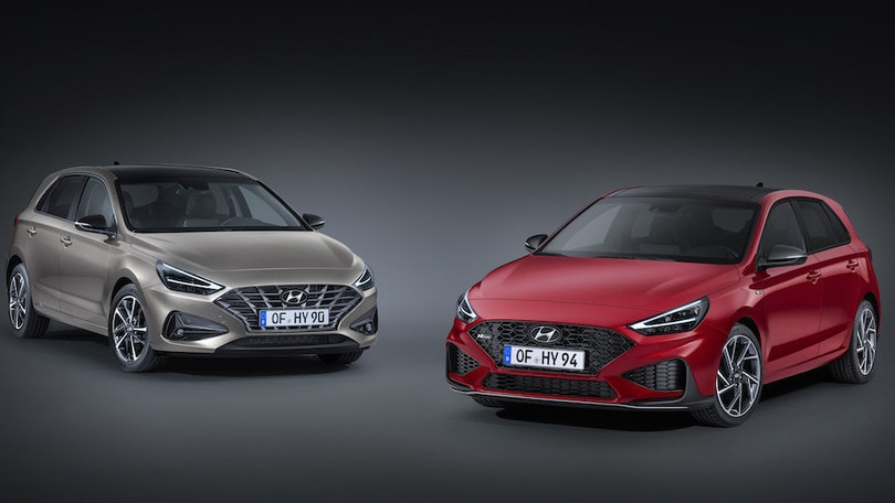 Hyundai i30 restyling, focus su mild-hybrid e 1.5 turbo a Ginevra