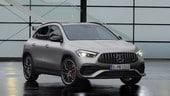 Mercedes-AMG GLA 45 4Matic+, arriva il motore delle meraviglie