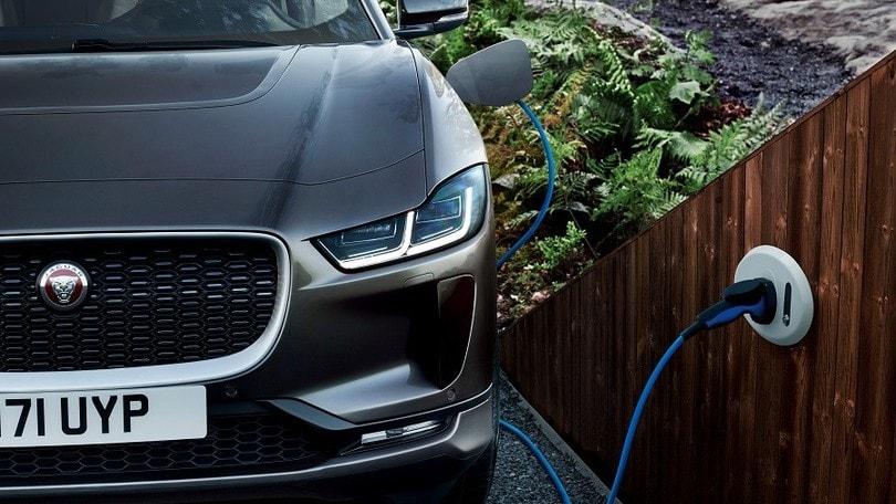 Car of the Year, le elettriche e la loro storia