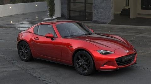 Mazda MX-5 2020 FOTO
