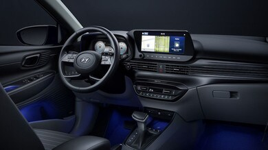 Nuova Hyundai i20, display e volante spiccano all'interno