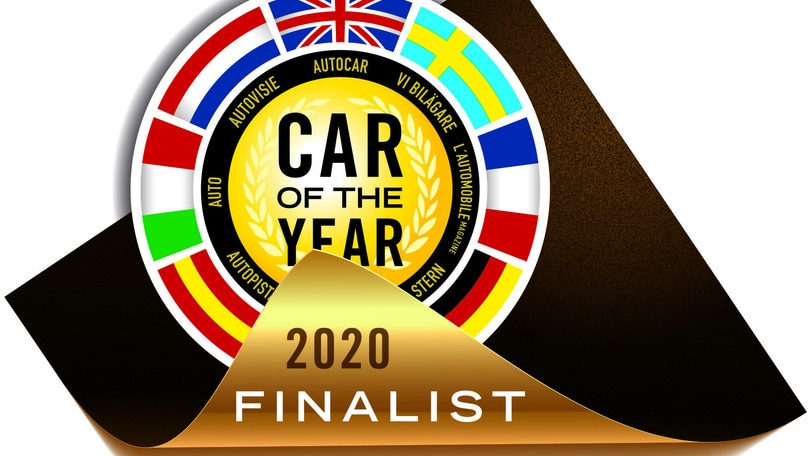 Car Of The Year 2020, diretta streaming