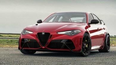 Alfa Romeo Giulia GTA e GTAm, le caratteristiche del mito che ritorna