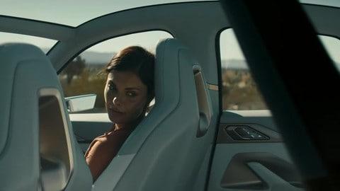 BMW i4 Concept: il video